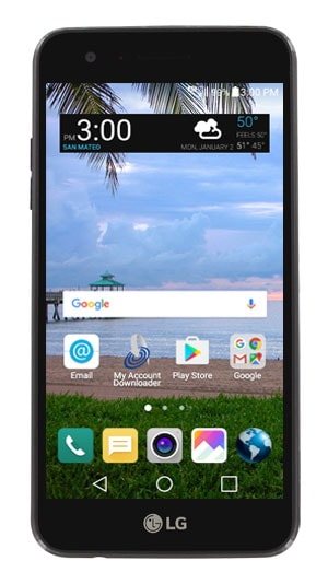 No Contract Cell Phones | Prepaid Smartphones | Total Wireless